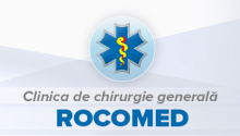 Constanta - Clinica ROCOMED